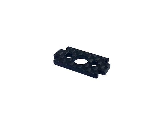RD-065 (PR) SVX 220 (5inch Props) / ANTENNA PLATE T2.0mm