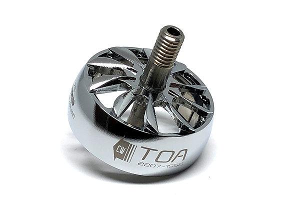 (BELL ONLY)  TOA TURBINE  2207-1950KV