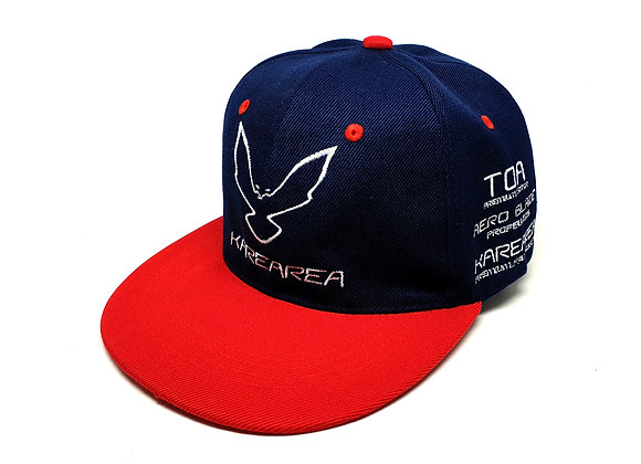 KAREAREA RACING TEAM SNAP-BACK