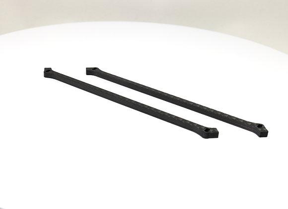 (1PAIR) / RD-053 TITI / TORQUE STRUT BAR T3.0mm