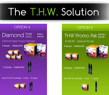 Buy Team Effort Network THW Solution Pack www.TeamEffortNetwork.co.uk use 317516 code