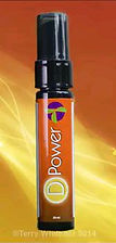Buy D Power D3 spray www.TENHealthSprays.com