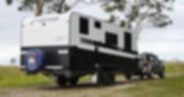 Fortitude Caravans Makin Tracks, Family Caravans, Off Road Caravans, Luxury Caravans, Caravans Brisbane, Caravan Gold Coast, Brisbane Rvs