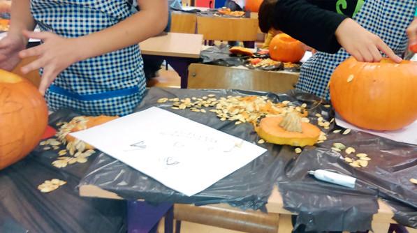 Warsztaty kulinarne dla dzieci 17.10.21