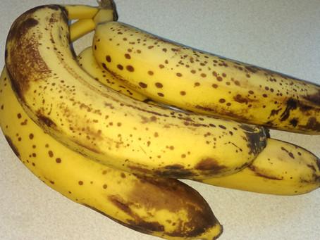 Nowe życie bananów