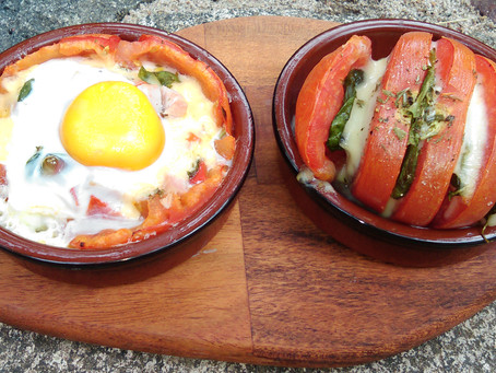 Wariacje na temat pomidora