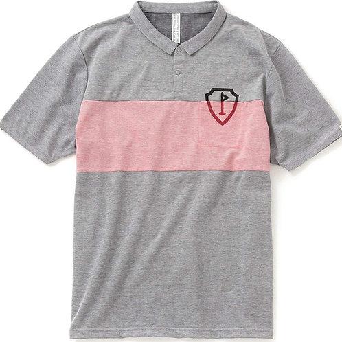ドライメッシュポロシャツ