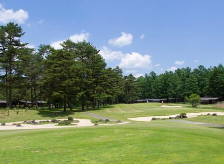 フットゴルフコース限定開放のお知らせ<馬越GC、軽井沢プリンスホテルGC>