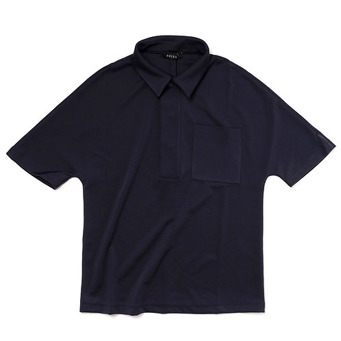 ボンディングポロシャツ