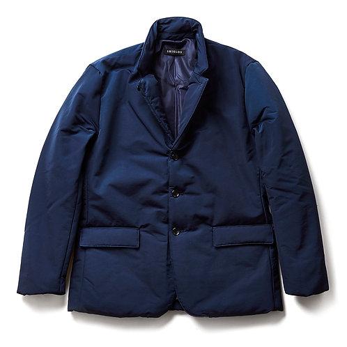 中綿テーラードジャケット