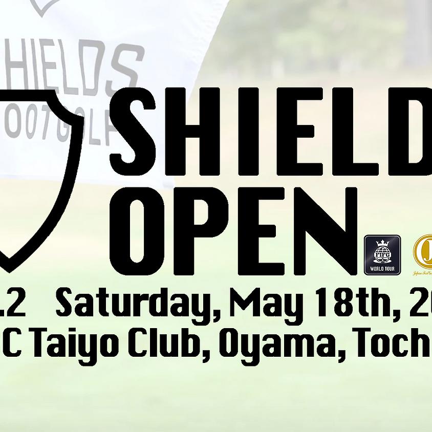 第2回Shields Open