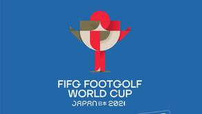 JAPAN FOOTGOLF WORLD CUP CANCELLED