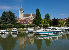 Explore France: Nicols boating, slow tourism vanaf het water