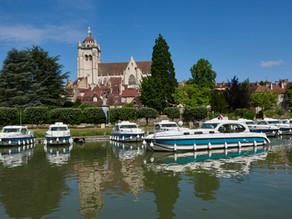 Explore France: Nicols boating, slow tourism vanaf het water