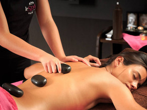 Wellness in Fréjus - Holiday Green Resort & Spa