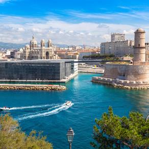 Studiereis Choose Marseille