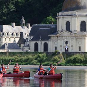 Atlantische Loirestreek: genoeg te doen