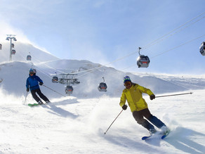 Virtuele Workshop Meet the French Ski Resorts