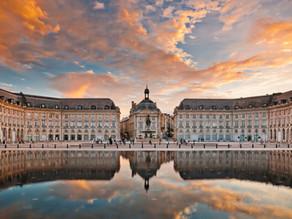 Steden-korte vakanties: Bordeaux Tourism & conventions