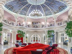 MICE in hotels SBM Monaco