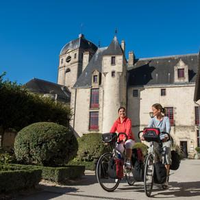 Alençon voor een heerlijk stedentripje