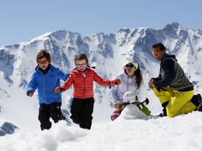 Leer alles over de Franse wintersport en de laatste nieuwtjes voor seizoen 2020-2021