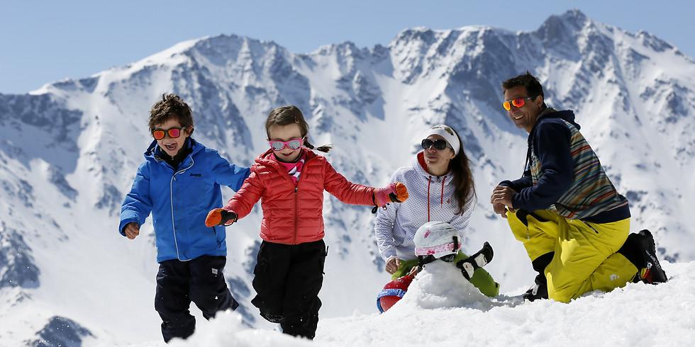 Live Webinars Wintersport Frankrijk 2020-2021