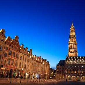 France Excellence: Hauts-de-France Tourism & Convention Board