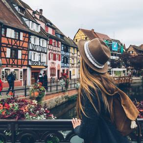Steden-korte vakanties: Destination Alsace Tourisme