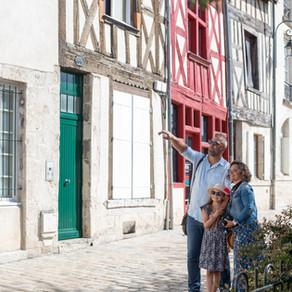 Steden-korte vakanties: Orleans Val de Loire Tourisme