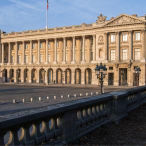 Studiereis-Workshop Paris Region 2021