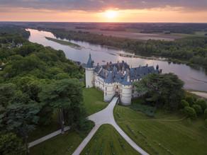 Steden-korte vakanties: Domaine de Chaumont sur Loire