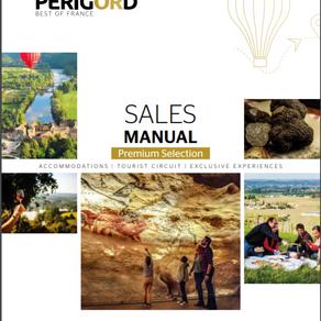 Sales Manual Dordogne: geweldige ideeën voor een fijne vakantie