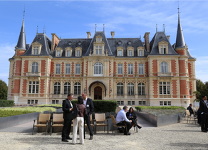 MICE in Campus Serge Kampf Les Fontaines