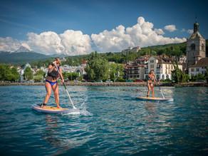 France Excellence: Evian Tourisme et Congrès