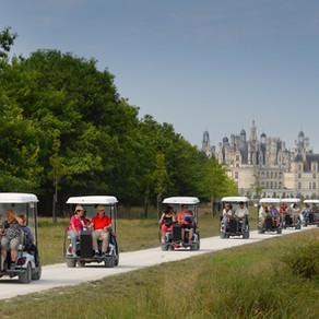 France Excellence: Het kasteel van Chambord