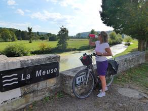 Virtual Travel to France: La Meuse, een rijke geschiedenis en veel fietsplezier