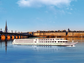 Creative France - CroisiEurope
