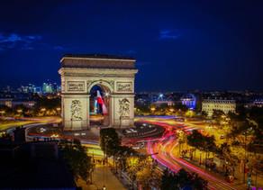 MICE in Parijs