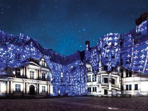 Steden-korte vakanties: koninklijk kasteel van Blois