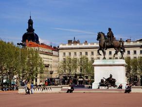 Lyon: een ideale Franse stad
