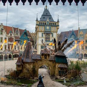 Uitnodiging Netwerkevent Atlantische Loirestreek en Puy du Fou