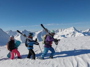 Inkoopbeurzen Grand Ski en Rendez-vous en France 2021 zijn uitgesteld