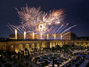 MICE in Versailles