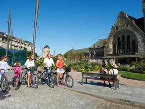 Creative France - Metz