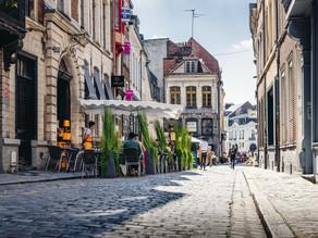 Steden-korte vakanties: Agence d'Attractivité Hello Lille