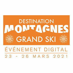Destination Montagnes Grand Ski - Logo.j