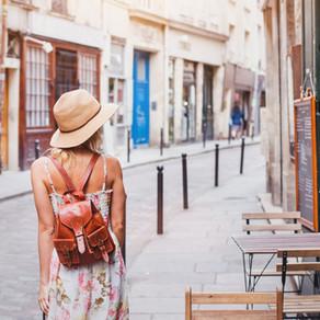 Workshop Steden en Korte Vakanties Frankrijk 21 september 2021
