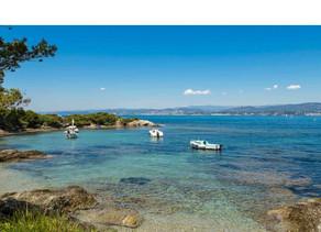 Wellness in Provence-Alpes-Côte d'Azur - Les îles Paul Ricard