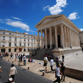 Steden-korte vakanties: Nîmes Tourisme